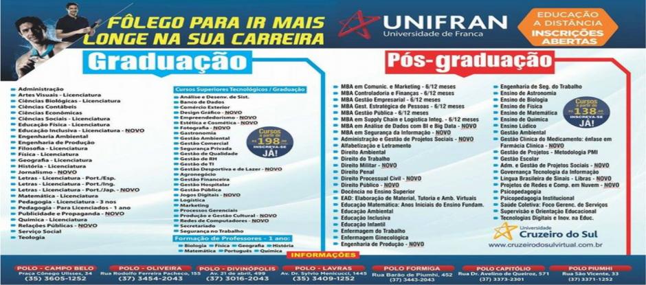 Unifran