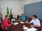 22-06-15-II-Reunião com a Comissão de Eventos e Campanhas referente a Campanha Natalina