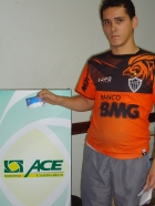15/05/15-Ganhador do Cartão de Crédito da ACE Campo Belo