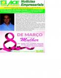Edição: Março Abril e Maio 2020